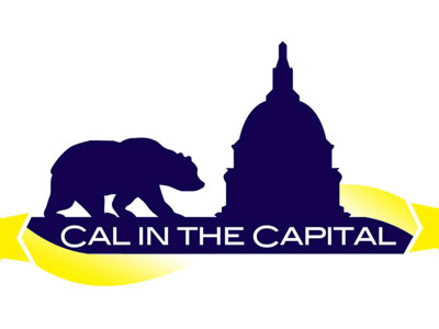 Cal in the Capital logo