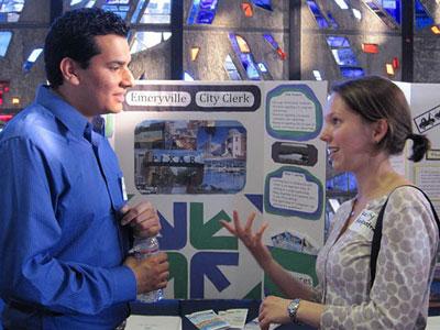 Public Service Internships